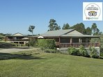 Hunter Valley Accommodation - North Lodge Estate Cottages - Exterior