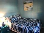 Comfy Queen Bed / New Matress