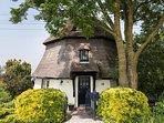 Superb 1836 Windmill Villa 5★★★★★ ~25min Rotterdam!!