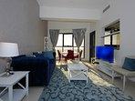 Beautiful One bedroom in Marina   - Escan