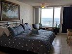 Oceanfront Daytona Getaway Studio