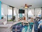 AquaVista Beach Resort Rental 401E