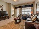 Lakeview Executive Penthouse