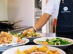 Akuvara - All day dining at cost