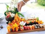 Akuvara - Fabulous food
