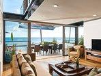 Akuvara - Living area outlook