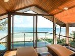 Akuvara - Ocean view from the balcony