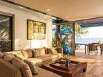 Akuvara - Living room