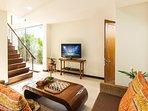 Akuvara - TV room