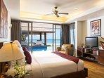 Akuvara - Master bedroom outlook