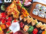 Akuvara - Superb food all day