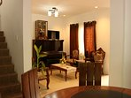 Dining and Sala