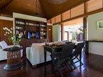 Villa Shanti - Designer style