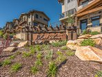 Blackstone Community in Park City Canyons Village