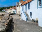 Quiet lanes and quirky cottages are the perfect backdrop to your stay