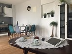 A1 prizemlje(2+2): living room