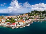 The Caranage, St. George's Grenada