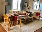 New sofa/sleeper couch!