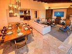 3 Bedroom Ocean View Deluxe Villa