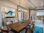 Four Bedroom Villa / Ocean View with Jacuzzi
