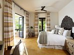Three Bedroom Villa / Ocean View with Plunge Pool