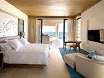 Four Bedroom Ocean View Villa with Pool