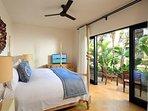 Three Bedroom Villa / Garden View