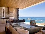 Three Bedroom Ocean View Villa