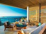 Image Three Bedroom Ocean View Villa