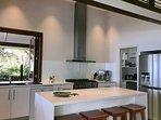 The Artist House - Kitchen