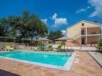 5 bedroom Villa in Crklada, Istria, Croatia : ref 5504777