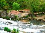 Parque Natural del Río Barosa