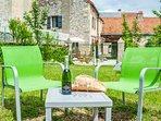 1 bedroom Villa in Baigneux-les-Juifs, Bourgogne-Franche-Comte, France : ref 540