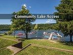 Community Lake Access