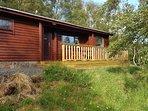 Beithe Log Cabin