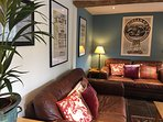 Large open plan sitting room