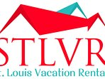 St. Louis Vacation Rentals, come stay with us!