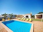 3 bedroom Villa in Terras Novas, Faro, Portugal : ref 5456103