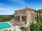 3 bedroom Villa in Antipáta, Ionian Islands, Greece : ref 5334431