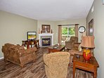 Pigeon Forge Vacation Rental 314 at Whispering Pines Resort Down