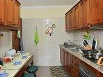Kitchen - Palheiro Residence