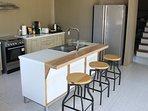 Kitchen, Kitchenette
