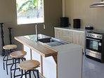 Kitchen, kitchentte