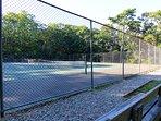 Association Tennis Courts