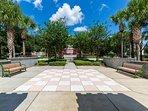 Fairy Tale Park Plaza