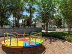 Fairy Tale Park Merry-go-round
