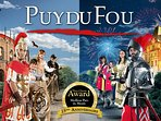 Nearby Attraction—Puy du Fou Historic Theme Park