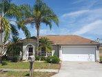 3 BR, 2 BA Ranch Home, Central Coast Florida