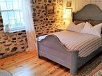 19th Century Bed from Old Granby Hotel