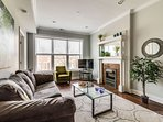 Handsome 3BR in Lake View by Sonder
